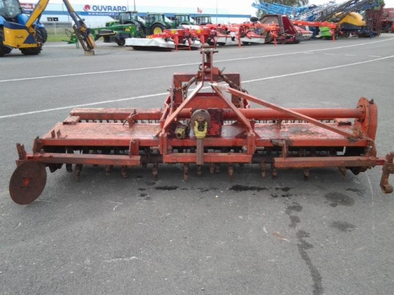 Bodenfräse tip Rau RW30, Gebrauchtmaschine in ANTIGNY (Poză 1)