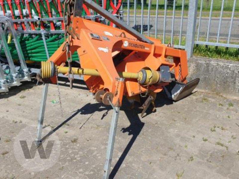 Bodenfräse типа Schouten TK 25 FW 8, Gebrauchtmaschine в Börm (Фотография 1)