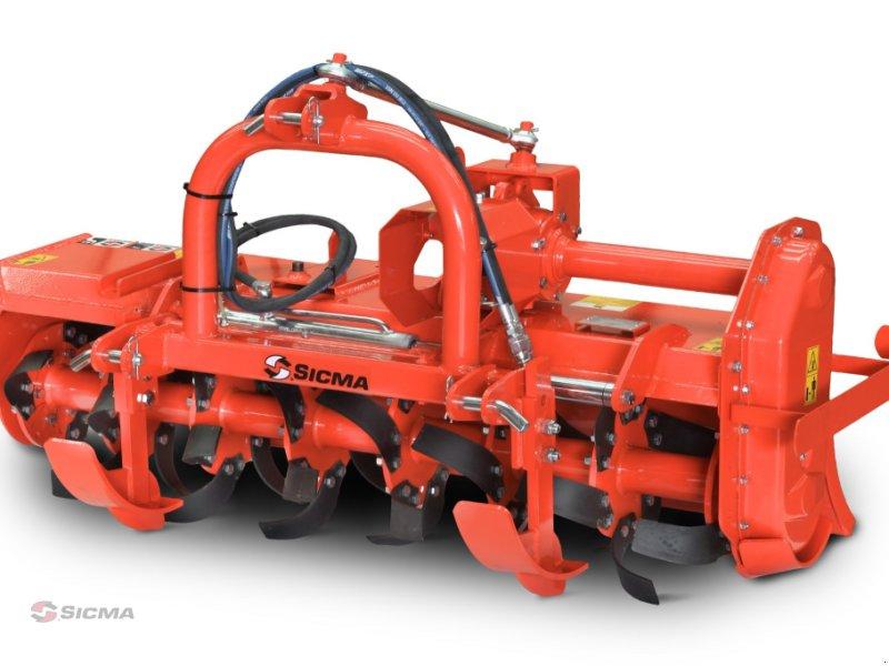 Bodenfräse des Typs SICMA Miglianico HLM 145 verstellbare Bodenfräse Weinbau Obstbau, Neumaschine in Krefeld (Bild 1)
