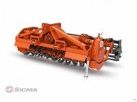 SICMA Miglianico RX Bogenmesser 275 Bodenfräse