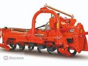Bodenfräse des Typs SICMA Miglianico SH 210 vollautomatische Bodenfräse Weinbau Obstbau Gemüsegarten, Neumaschine in Krefeld