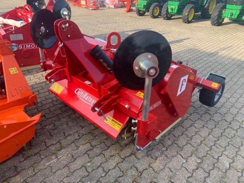 Bodenfräse des Typs Simon F145, Neumaschine in Niederkirchen (Bild 1)