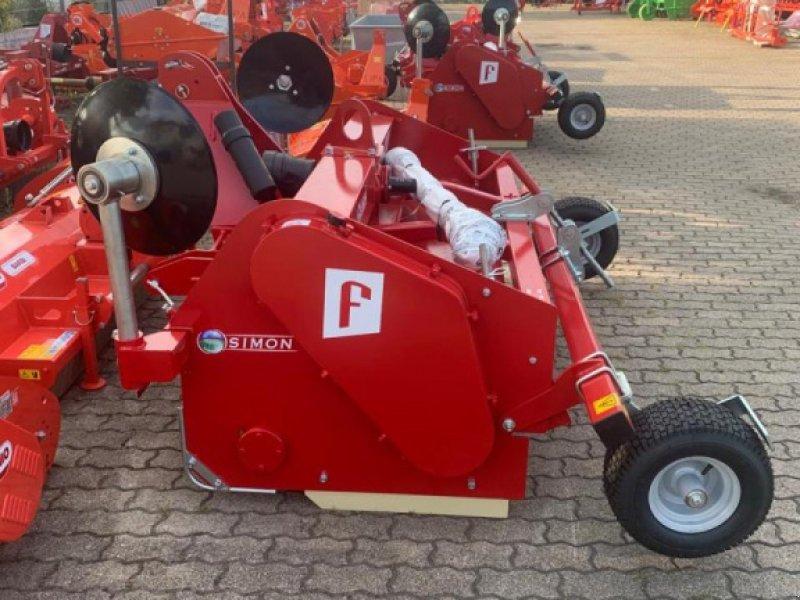 Bodenfräse des Typs Simon F185, Neumaschine in Niederkirchen (Bild 1)