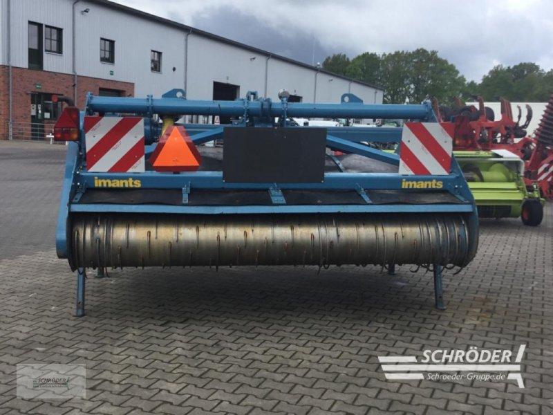 Bodenfräse des Typs Sonstige 47 SX 300 DP, Gebrauchtmaschine in Lastrup (Bild 1)