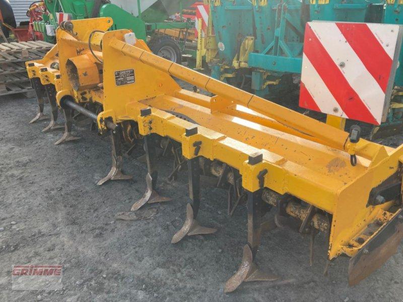 Bodenfräse типа Sonstige agram 4 M, Gebrauchtmaschine в Hardifort (Фотография 1)
