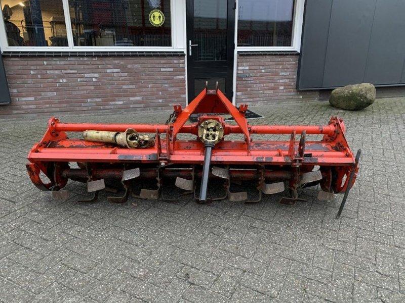 Bodenfräse tip Sonstige Agric AMS 80, Gebrauchtmaschine in Vriezenveen (Poză 1)