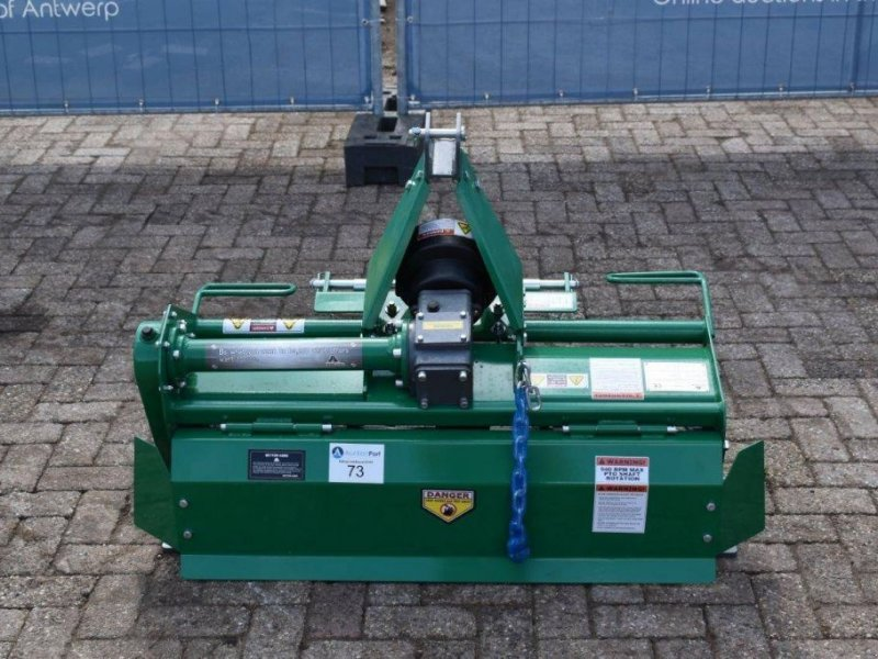 Bodenfräse tip Sonstige Better-Agro RT105, Gebrauchtmaschine in Antwerpen (Poză 1)