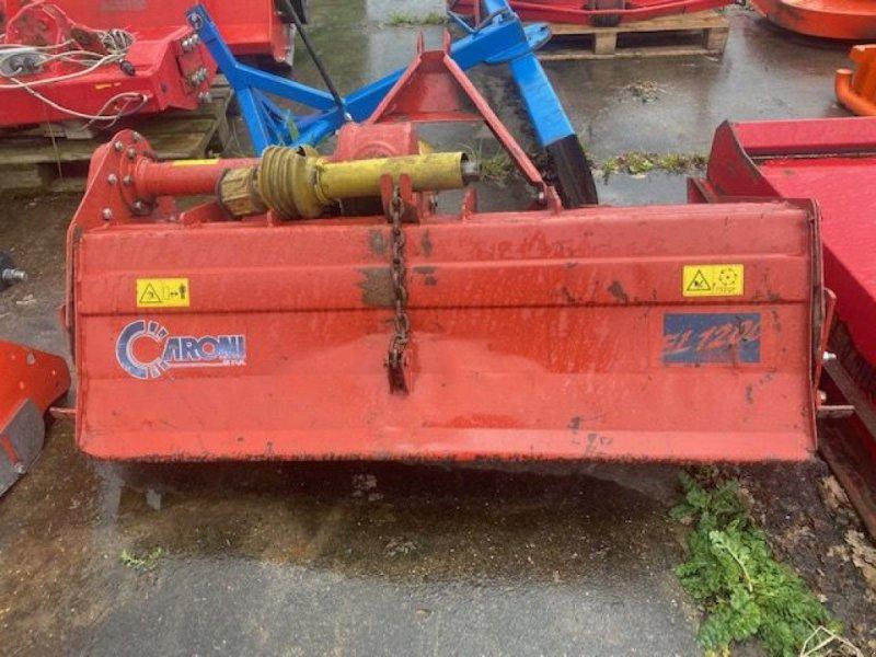Bodenfräse типа Sonstige CORONI 1.5 m, Gebrauchtmaschine в Lunteren (Фотография 1)