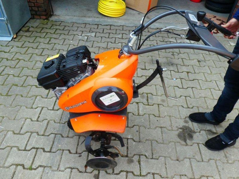 Bodenfräse типа Sonstige Frees Husqvarna TF434 (DEMO), Gebrauchtmaschine в Losdorp (Фотография 1)