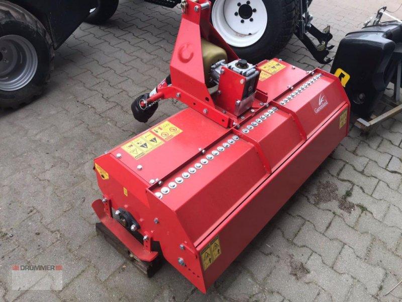 Bodenfräse des Typs Sonstige GARTENLAND GMBH Flash 125 R, Neumaschine in Schmalfeld (Bild 1)