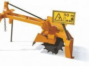 Bodenfräse des Typs Sonstige Greppelfrees Dondi Type DMR Verstek bij Eemsned, Gebrauchtmaschine in Losdorp