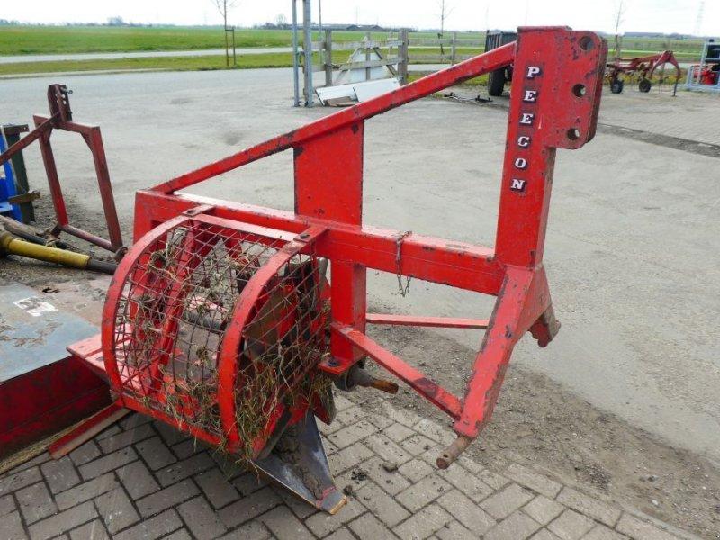 Bodenfräse des Typs Sonstige Greppelfrees Peecon, Gebrauchtmaschine in Losdorp (Bild 1)