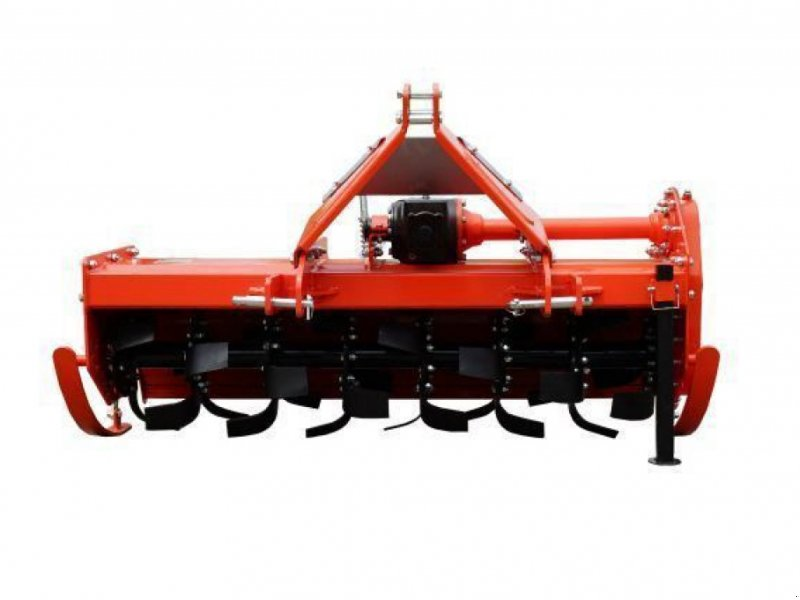 Bodenfräse tip Sonstige Grondfrees Boxer Type GF-T Diverse afmetingen, Gebrauchtmaschine in Losdorp (Poză 1)