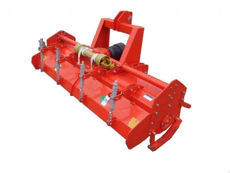 Bodenfräse tip Sonstige Grondfrees Boxer Type GF-TA Diverse afmetingen, Gebrauchtmaschine in Losdorp (Poză 1)