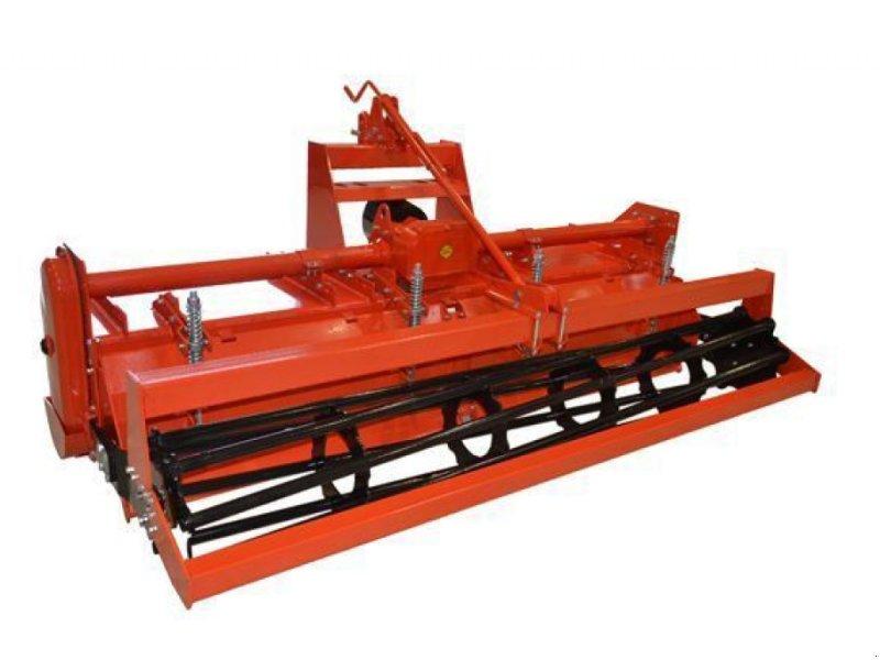 Bodenfräse tip Sonstige Grondfrees BoxerACTIE  Type GF-XL diverse afmetingen, Gebrauchtmaschine in Losdorp (Poză 1)