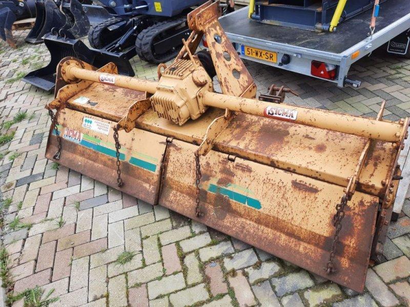 Bodenfräse des Typs Sonstige Grondfrees Sicma, Gebrauchtmaschine in Losdorp (Bild 1)