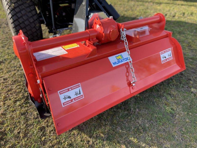 Bodenfräse типа Sonstige Muratori MZ4 125, Gebrauchtmaschine в MARIAHOUT (Фотография 1)