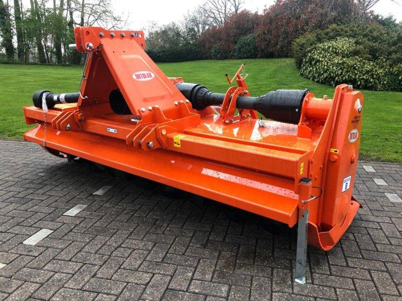 Bodenfräse типа Sonstige Ortulan B300, Gebrauchtmaschine в Vriezenveen (Фотография 1)