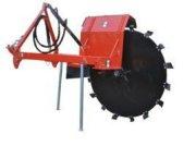 Bodenfräse des Typs Sonstige Sleuvenfrees Boxer ACTIE  bij Eemsned, Gebrauchtmaschine in Losdorp