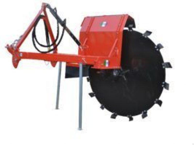 Bodenfräse tip Sonstige Sleuvenfrees Boxer Type DO3, Gebrauchtmaschine in Losdorp (Poză 1)