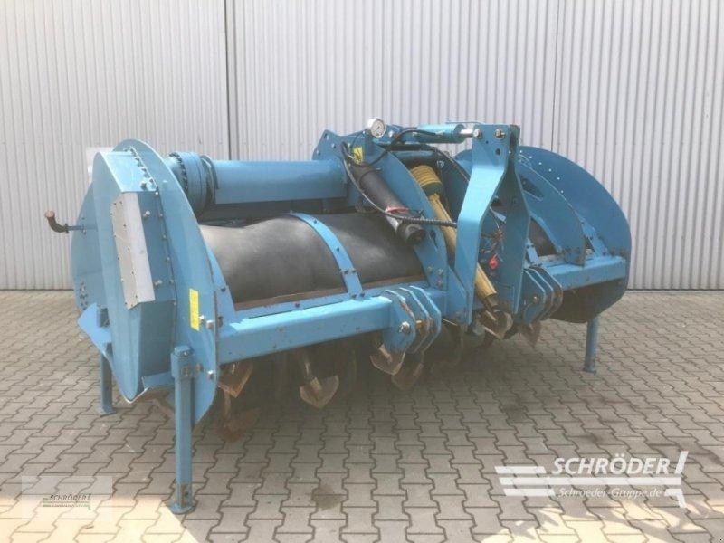 Bodenfräse des Typs Sonstige SPATENMASCHINE 57SX3, Gebrauchtmaschine in Wildeshausen (Bild 1)