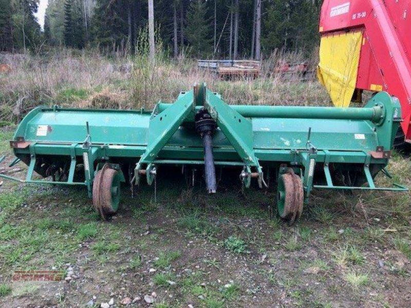 Bodenfräse tip Sonstige WM-480-F, Gebrauchtmaschine in Rødkærsbro (Poză 1)