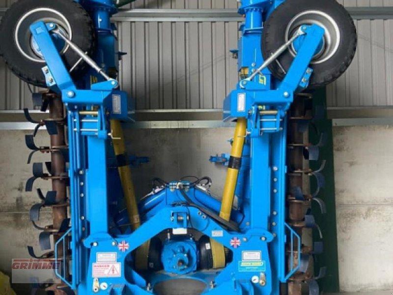 Bodenfräse typu Standen Standen PV400/240 - 941, Gebrauchtmaschine w Lincolnshire (Zdjęcie 1)