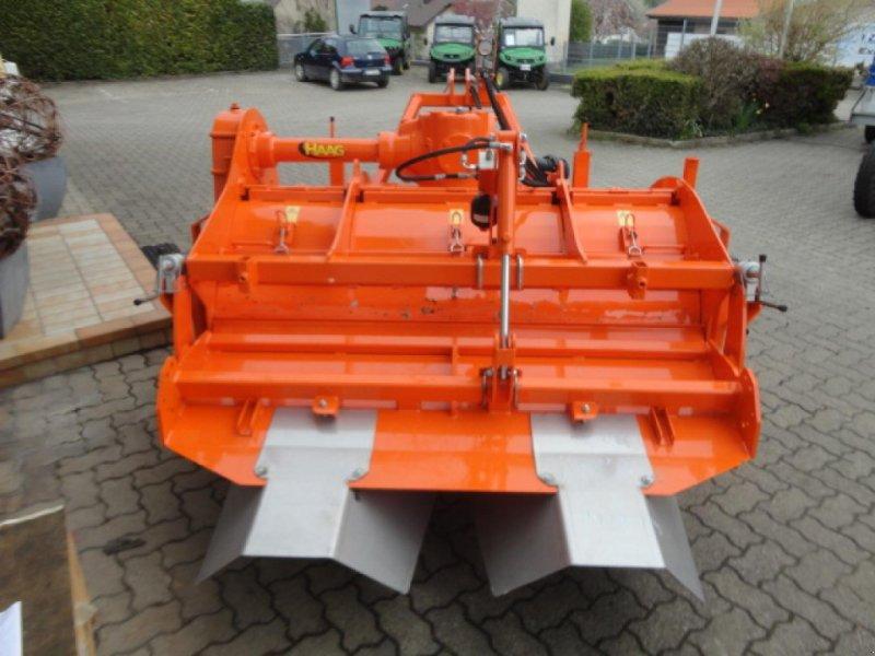Bodenfräse типа Struik 2RF165, Gebrauchtmaschine в Kandern-Tannenkirch (Фотография 4)