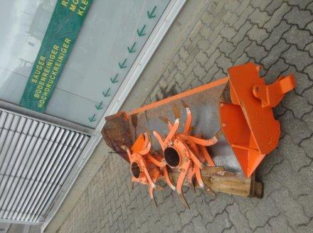 Bodenfräse типа Struik 2RF165, Gebrauchtmaschine в Kandern-Tannenkirch (Фотография 8)