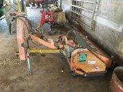 Agrimaster FP175 Kosiarka do pracy na stoku