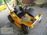 AS Motor 940 Sherpa 4 WD XL Böschungsmähgerät