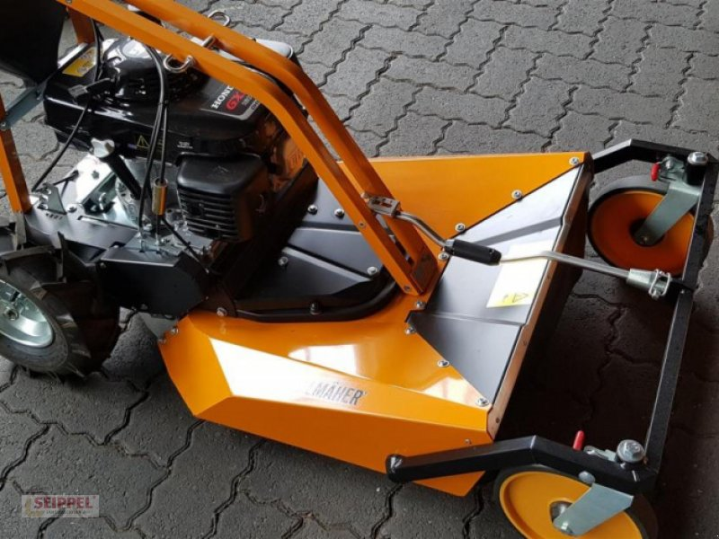 Böschungsmähgerät des Typs AS Motor AS 63 4T Honda, Neumaschine in Groß-Umstadt (Bild 6)