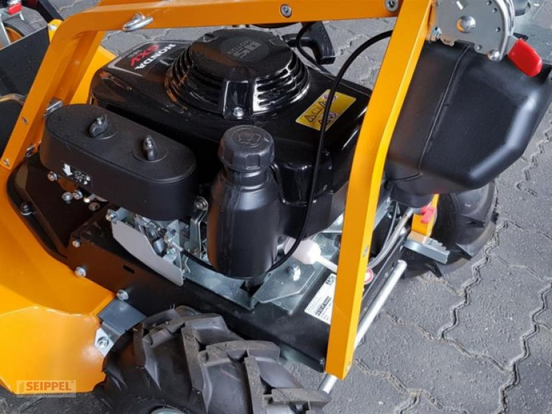 Böschungsmähgerät des Typs AS Motor AS 63 4T Honda, Neumaschine in Groß-Umstadt (Bild 4)