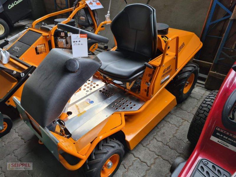 Bild AS Motor AS 800