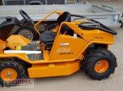 AS-Motor AS 940 XL Sherpa Böschungsmähgerät