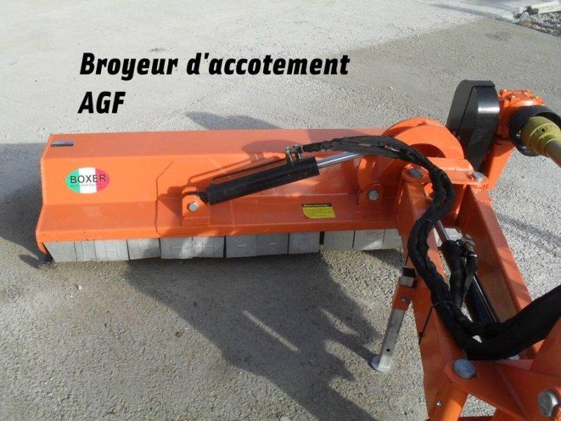 Böschungsmähgerät типа Boxer BROYEUR D'ACCOTEMENT AGF 140, Gebrauchtmaschine в RETHEL (Фотография 1)
