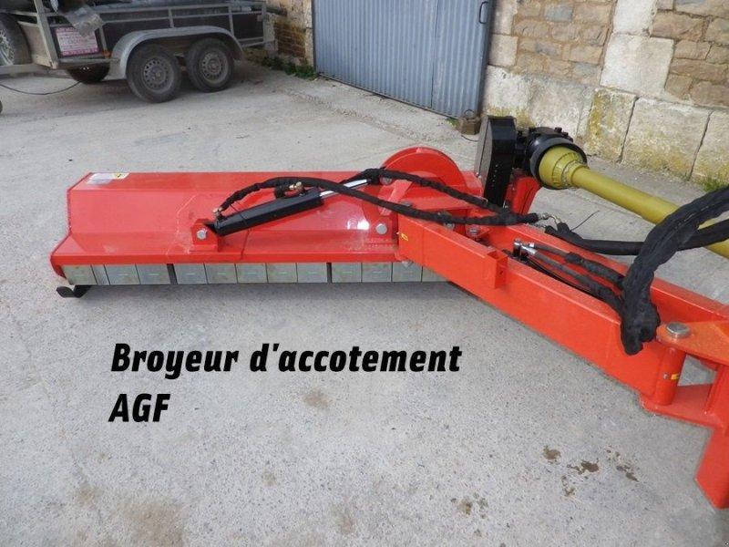 Böschungsmähgerät typu Boxer BROYEUR D'ACCOTEMENT AGF 180, Gebrauchtmaschine w RETHEL (Zdjęcie 1)