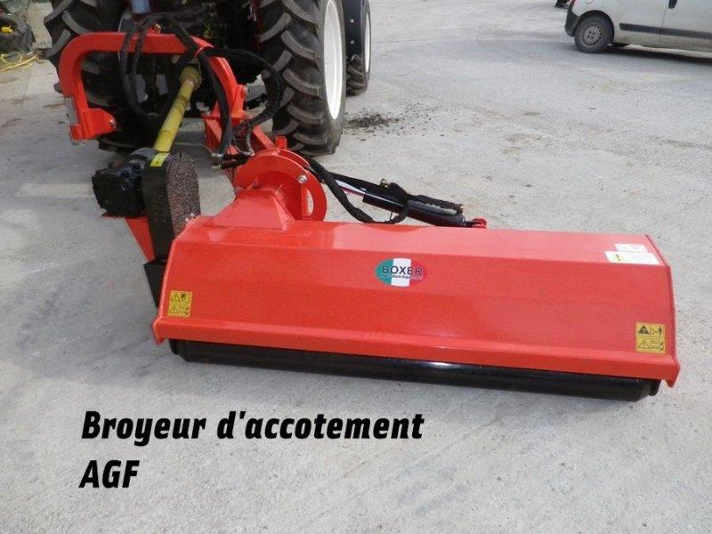Böschungsmähgerät typu Boxer BROYEUR D'ACCOTEMENT AGF 200, Gebrauchtmaschine w RETHEL (Zdjęcie 1)