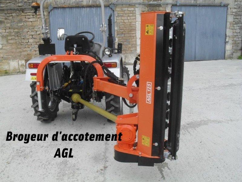 Böschungsmähgerät typu Boxer BROYEUR D'ACCOTEMENT AGL 200, Gebrauchtmaschine w RETHEL (Zdjęcie 1)