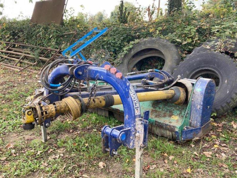 Böschungsmähgerät типа Desvoys DMF ENTREPRISE, Gebrauchtmaschine в TREMEUR (Фотография 1)