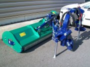 Desvoys DMF polygreen echipament pt. cosit tufăriş