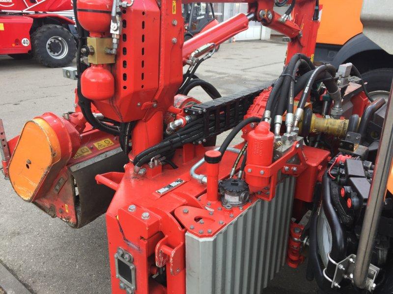 Böschungsmähgerät типа Dücker DUA 700, Gebrauchtmaschine в Heimstetten (Фотография 4)