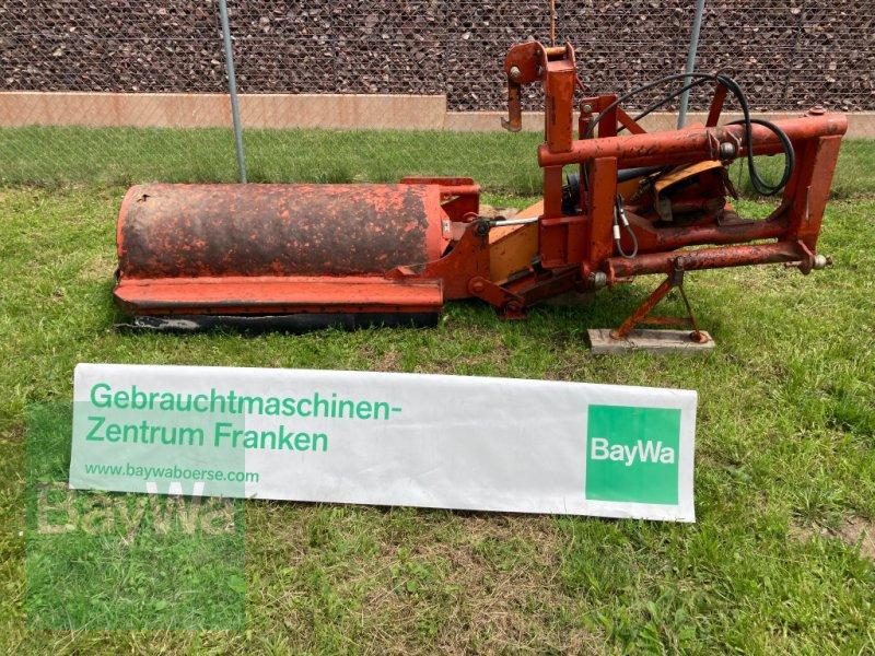 Böschungsmähgerät des Typs Dücker USM 15, Gebrauchtmaschine in Giebelstadt (Bild 1)