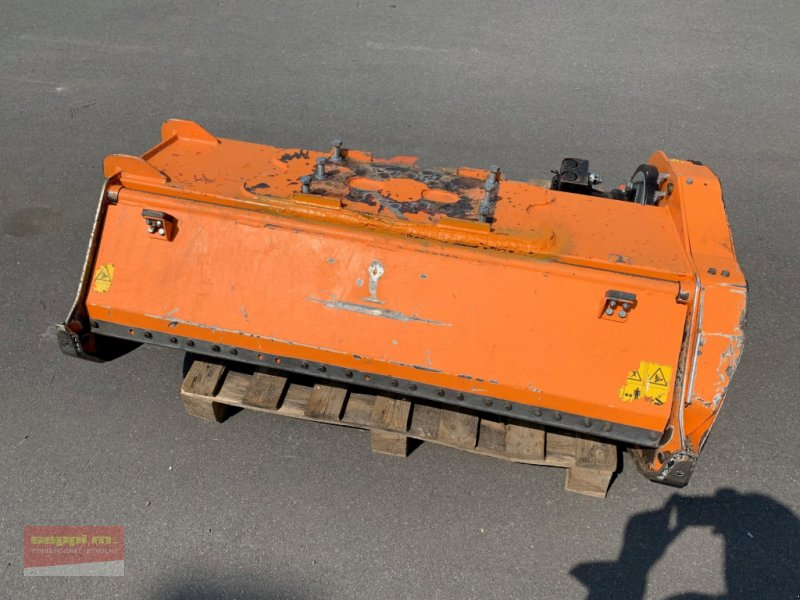 Böschungsmähgerät типа Energreen Forstmulcher FAM 120-HYD-E (mera), Gebrauchtmaschine в Michelstadt (Фотография 1)