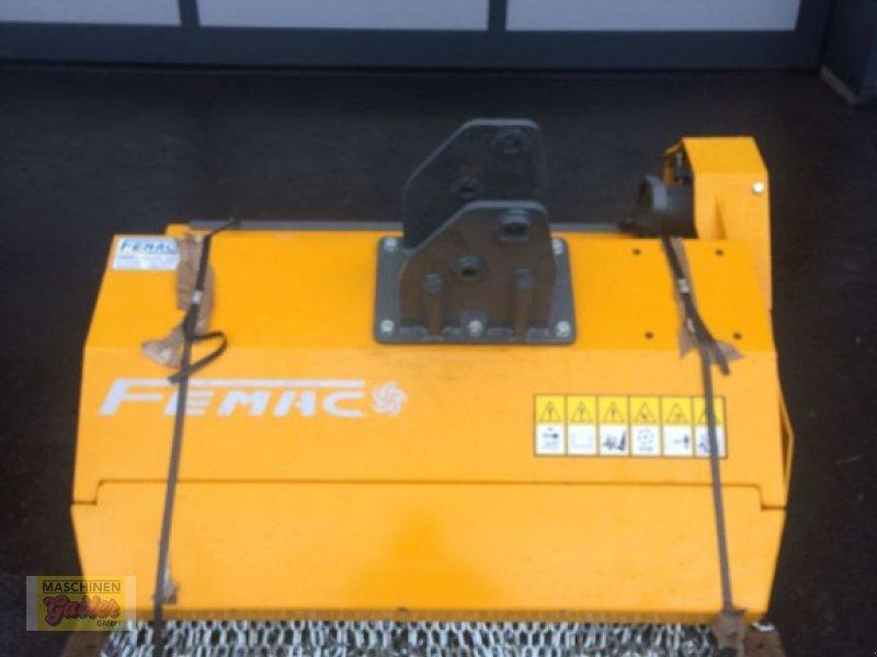 Böschungsmähgerät des Typs Femac 30.5N TTC 10, Gebrauchtmaschine in Kötschach (Bild 1)