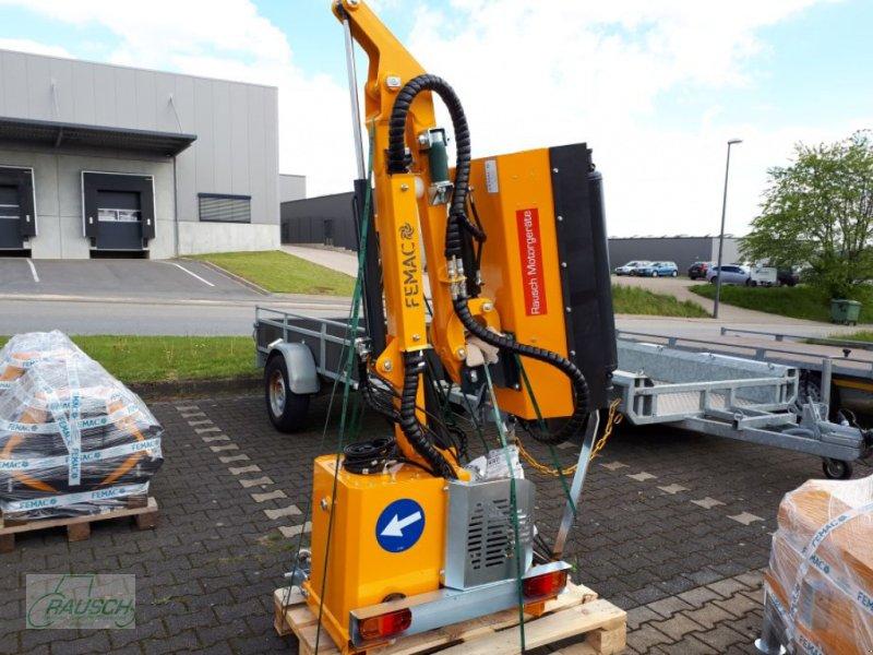 Böschungsmähgerät des Typs Femac DOC 101 Auslegemäher, Neumaschine in Lindlar (Bild 1)