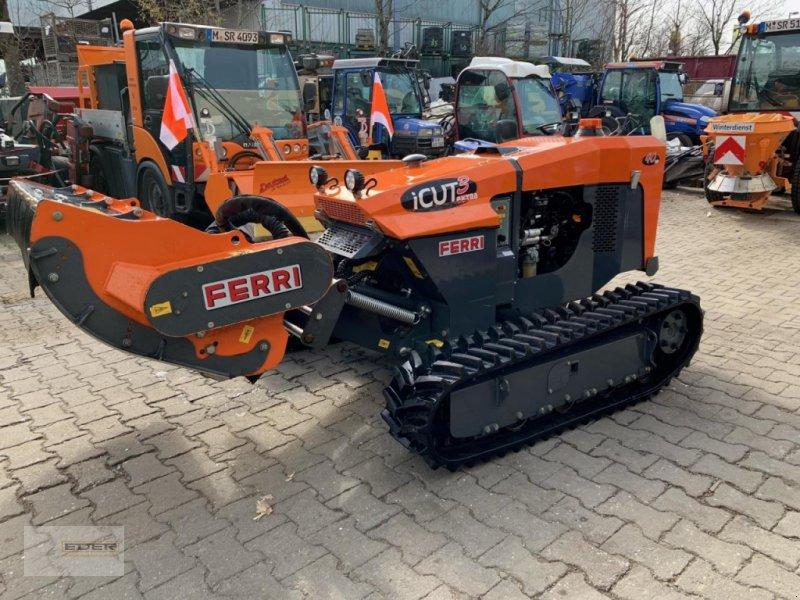 Böschungsmähgerät des Typs Ferri iCut 3 Extra, Gebrauchtmaschine in Kirchheim (Bild 1)