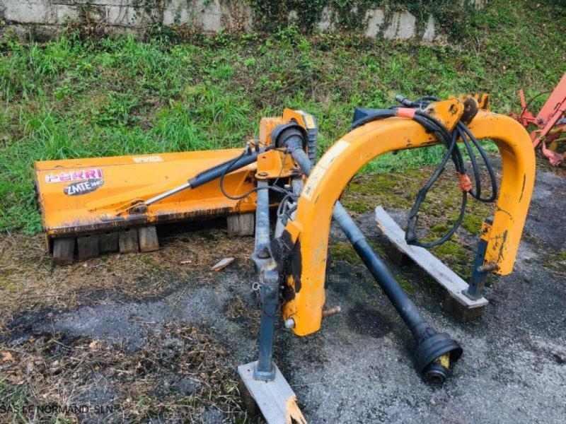 Böschungsmähgerät типа Ferri ZMTE 1600, Gebrauchtmaschine в JOSSELIN (Фотография 1)