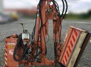 Böschungsmähgerät tip Fischer DZ 2, Gebrauchtmaschine in Sonnewalde