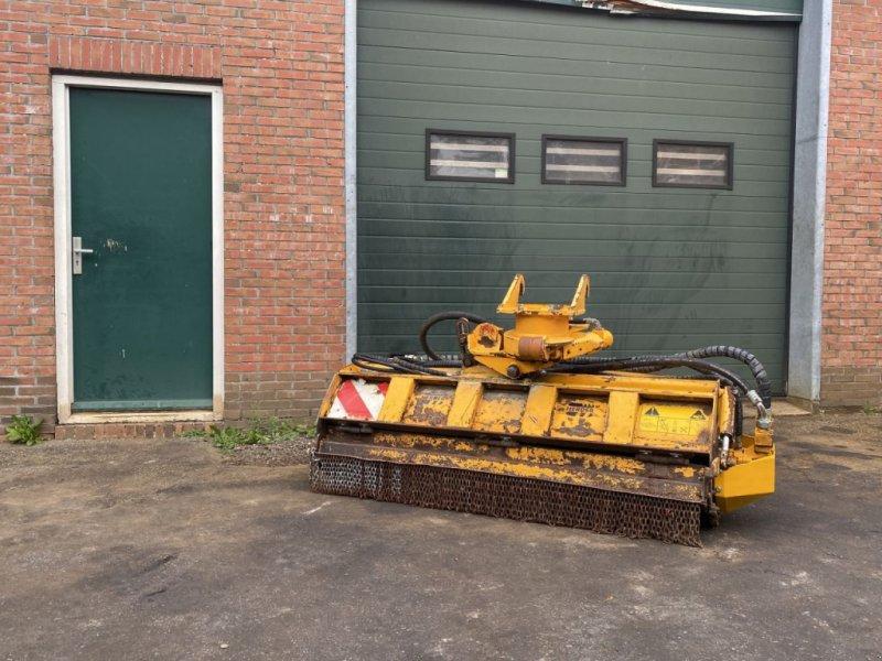 Böschungsmähgerät типа Herder klepelmaaier mulcher mower, Gebrauchtmaschine в Grijpskerk (Фотография 1)